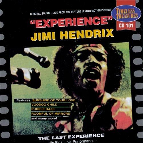 Jimi Hendrix - Last Experience - Zortam Music
