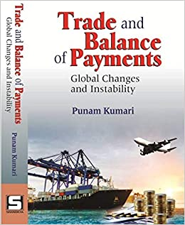 Buy Trade And Balance Of Payments : Global Changes And Instability