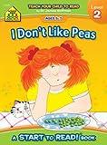 I Don't Like Peas, Marie Vinje, 0887432697