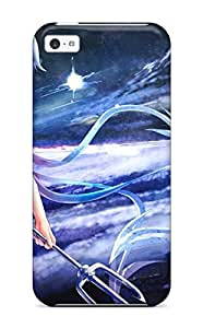 TYH - Hot Tpu Cover Case For Iphone/ 6 4.7 Case Cover Skin - Anime - Touhou phone case