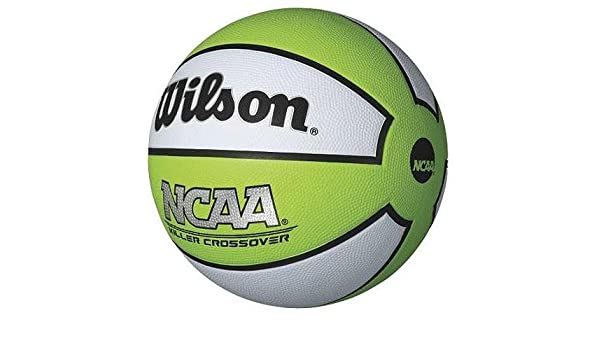 Wilson Ncaa Killer Crossover Basketball Outstanding Features Basketball