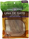 NEW Now with Ziplock Una de Gato - Cat's Claw (Unicaria tomentosa) Bark This powerful herbal infusion is traditionally used to naturally support and maintain cellular integrity. Its antioxidant properties also make it an effective immunity bo...