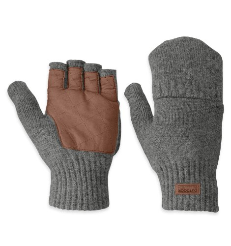 Outdoor Research Men's Lost Coast Mitts