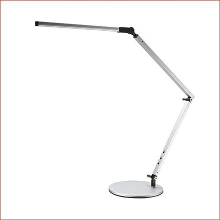 Lampe de bureau pliante européenne Lampe de bureau de
