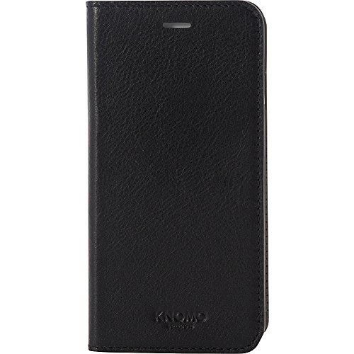 knomo-luggage-mag-collection-magnet-folio-iphone-black