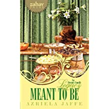 Meant to Be (Legacy Series Book 3)