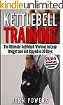 Kettlebell: The Ultimate Kettlebell W...
