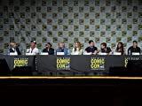 DC's Legends of Tomorrow: 2016 Comic-Con Panel