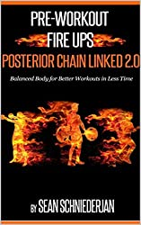 Pre-Workout Fire Ups Posterior Chain Linked 2.0: Balanced Body for Better Workouts in Less Time