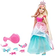 Barbie Dreamtopia Endless Hair Kingdom 17