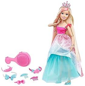 Barbie Dreamtopia Endless Hair Kingdom 17