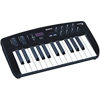 midiplus classic 25 midi keyboard controller musical instruments. Black Bedroom Furniture Sets. Home Design Ideas