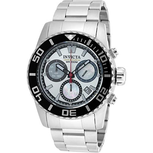 48 Mm Chronograph Watch - 1