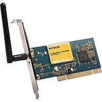 WG311NA - Netgear WG311 Wireless PCI Adapter PCI - 54 Mbps