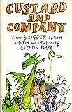Custard and Company, Ogden Nash, 0316598550