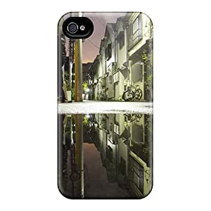 Iphone 6plus Hard Cases With Awesome Look - LQp305DNTP
