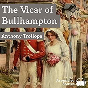 The Vicar of Bullhampton Audiobook