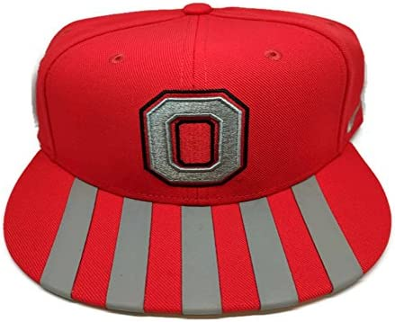 3302bf44 Amazon.com : Nike Ohio State Buckeyes College True Alternate Dri Fit Cap Hat  : Athletic Sweaters : Sports & Outdoors