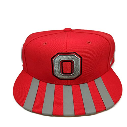 (Nike Ohio State Buckeyes College True Alternate Dri Fit Cap Hat )