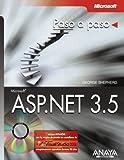 ASP.NET 3.5 / Microsoft ASP.NET 3.5: Paso a Paso / Step by Step (Spanish Edition)