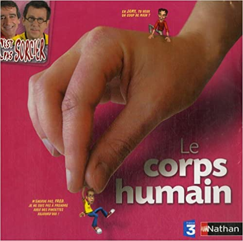 En ligne téléchargement Le corps humain pdf epub