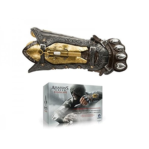 Assassin's Creed Syndicate Assassin's Gauntlet with Hidden Blade (Daily Costume)