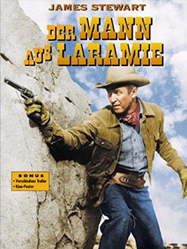 Der Mann aus Laramie Film