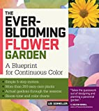 flower bed design ideas The Ever-Blooming Flower Garden: A Blueprint for Continuous Color