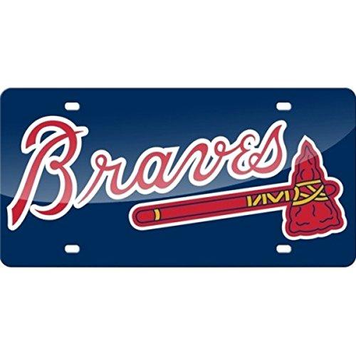 Atlanta Braves Home Plate - 3