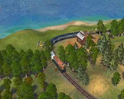 Amazon com: Sid Meier's Railroads! - PC: Video Games