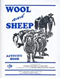 Wool and Sheep Activity Book