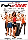 She's The Man (2006) by Warner Bros Review and Comparison