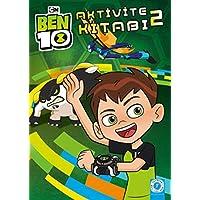 BEN 10 Aktivite Kitabı - 2