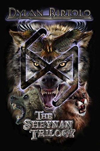 The Sheynan Trilogy