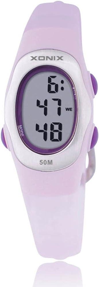 Los Relojes de los Deportes/Moda Reloj Digital/Relojes Resistente al Agua-M