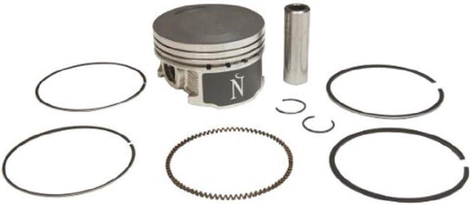 1.00mm Oversize to 78.70mm Namura Technologies NA-50013-4 Piston Kit
