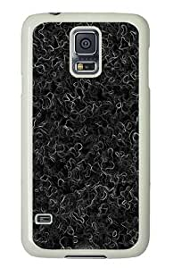 Unique Painting Samsung Galaxy S5 Case, Samsung Galaxy S5 Cases -Dark energy Custom PC Hard Case Cover for Samsung S5/Samsung Galaxy S5