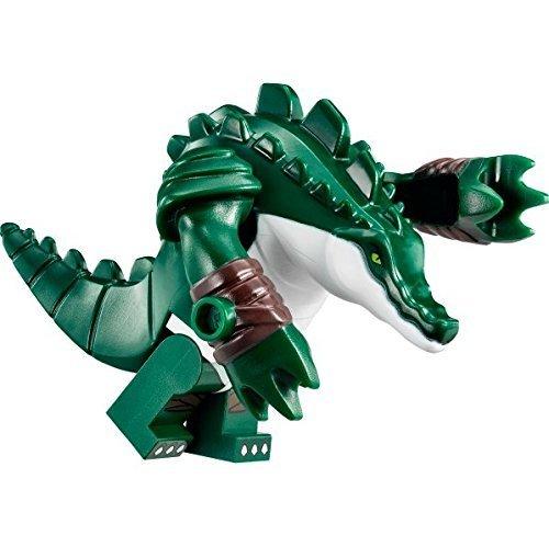LEGO Teenage Mutant Ninja Turtles Leatherhead Minifigure