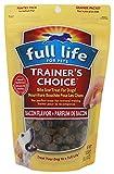 Trainers Choice Mini Training Treats Bacon Flavor