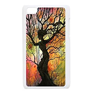 Ipod Touch 4 Cases the Tree of Life?, Ipod Touch 4 Cases the Tree of Life, [White]