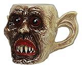 zombie coffee mug - Pacific Giftware Home Decor Zombie Ceramic Mug Drink Coffee Cup, Goth Evil