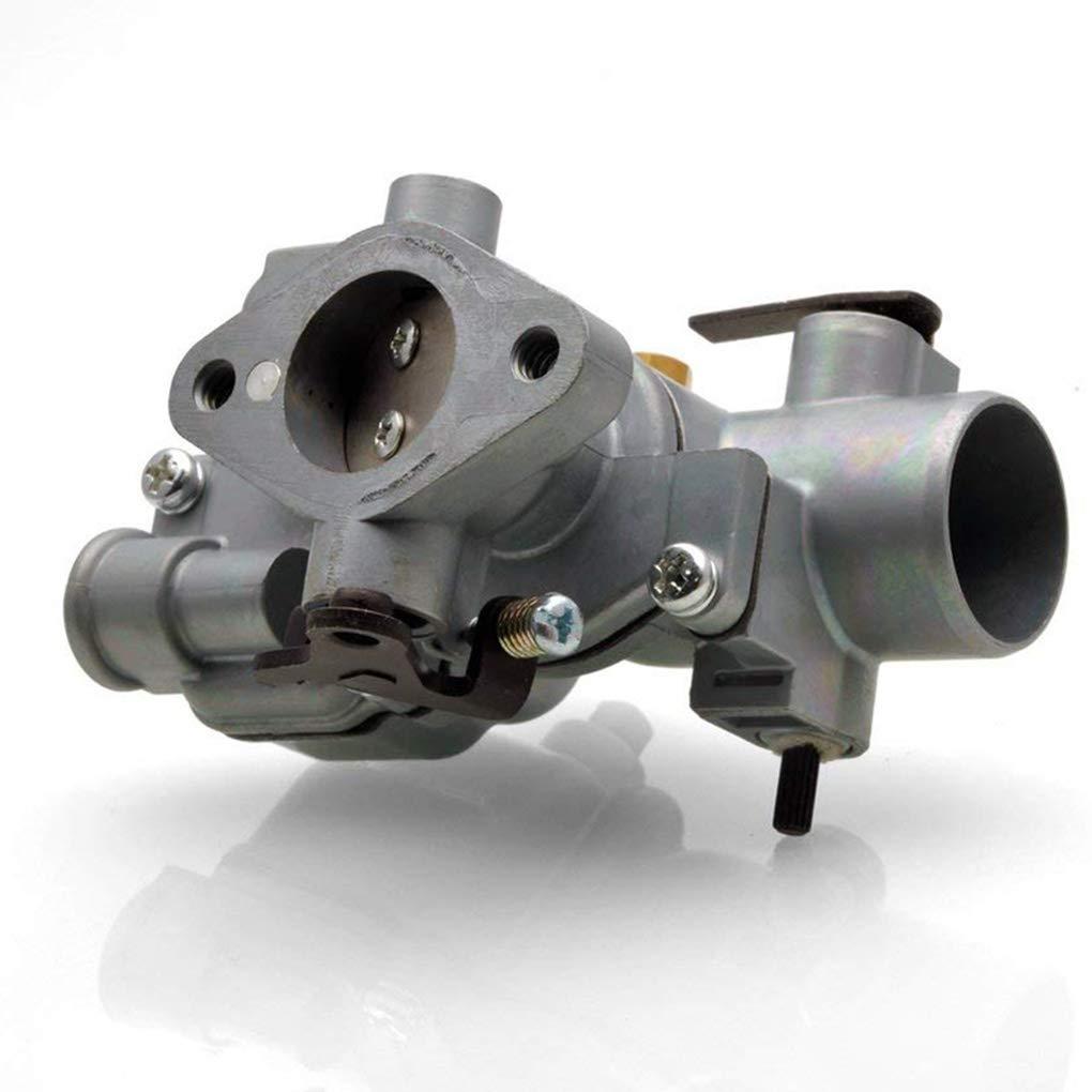 Fornateu Carburateur Remplacement pour 251234R91 IH Farmall Tracteur Cub 154 184 185 C60 251234R92 Carb Accessoires Moteur