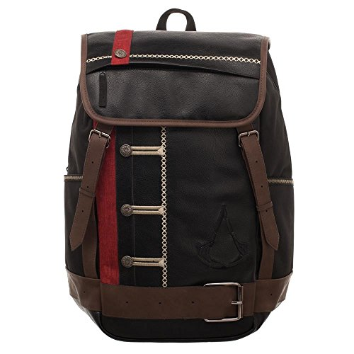 ASSASSIN'S CREED SUIT BUILT BACKPACK ()