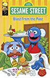 img - for Sesame Street Comics: Blast from the Past (print) book / textbook / text book