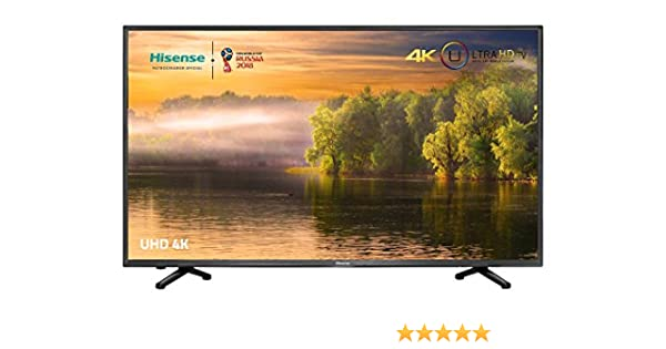 TV 50 UHD 4K SMART TV: Amazon.es: Electrónica