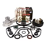 99-05 Chrysler Dodge Mitsubishi 2.4 SOHC 16V 4G64 Timing Belt Kit GMB Water Pump Valve Cover Gasket