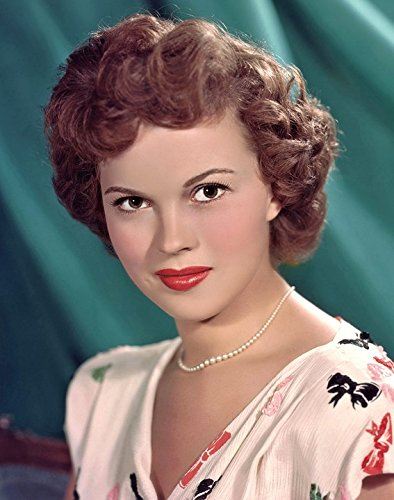 Home Comforts Peel-n-Stick Poster of Actress Vintage Movies Shirley Temple Poster 24x16 Adhesive Sticker Poster Print