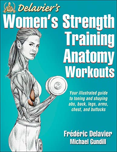 Delavier's Women's Strength Trai...