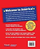 Awesome America: Everything You Ever Wanted to Know About the History, People, and Culture (Time for Kids)