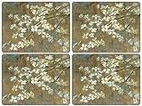 Pimpernel Dogwood in Spring Placemats - Set of 4